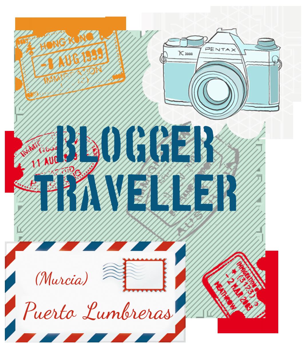 BloggerTraveller Puerto Lumbreras (1)